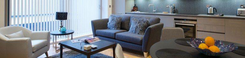Barons Court West Kensington Apartments London | Urban Stay