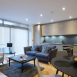 Barons Court - West Kensington Apartments London | Urban Stay