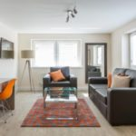 Central Gate Serviced Apartments Newbury for shoprt stays | Urban Stay