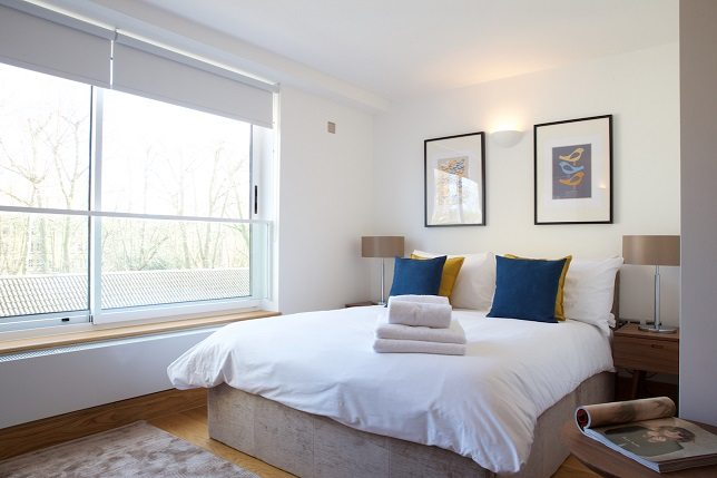 Chelsea Apartments   Short Lets London Urban Stay Corporate Accommodation