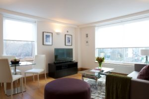 Chelsea Apartments - Short Lets London Urban Stay Corporate Accommodation