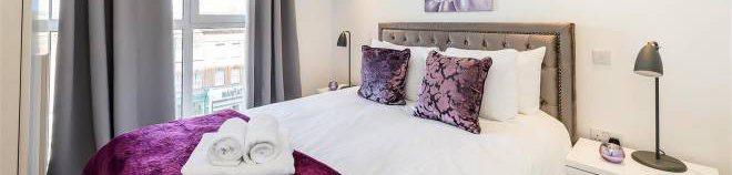 Edgware Apartments - North London Short Stay Apartments - Urban Stay