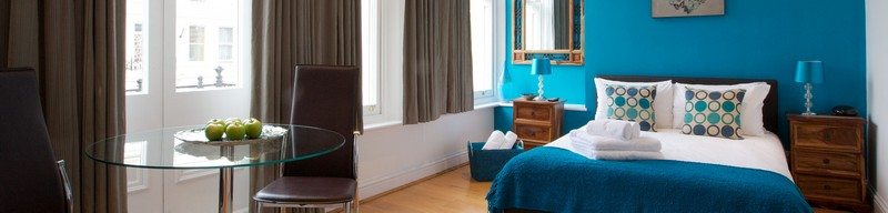 Longride Road - Short Stay Accommodation Kensington, London - Urban Stay
