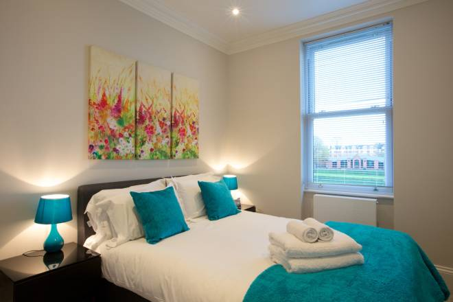 Ongar Road - Serviced Apartments Kensington London - Urban Stay