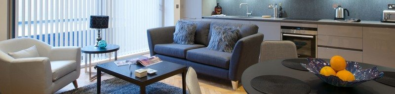 Ongar Road - Serviced Apartments Kensington London - Urban Stay