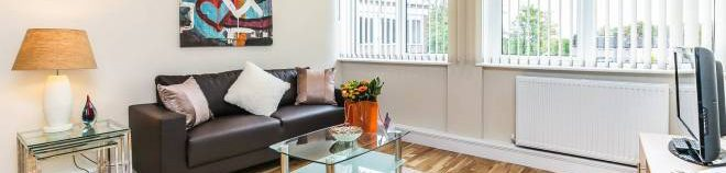 Serviced Apartments Harrow-on-the-Hill, West London Short Let | Urban Stay