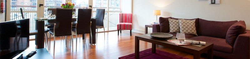 Serviced Apartments Kingston Riverside - West London | Urban Stay