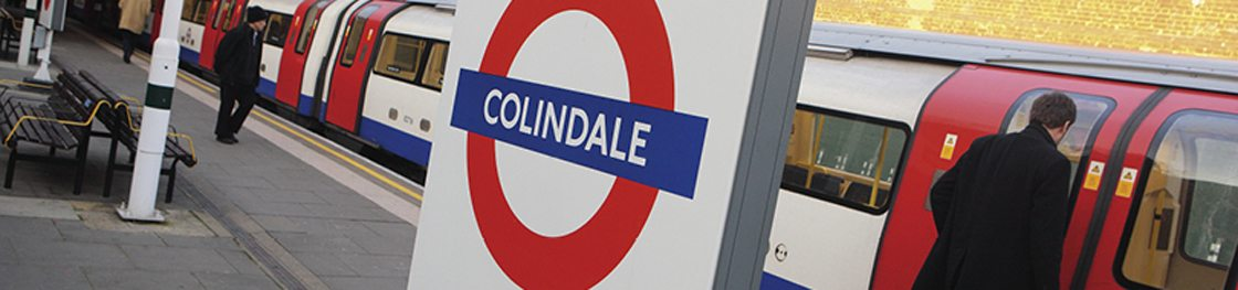 Colindale Serviced Apartments North London - Urban Stay