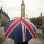 Free Umbrellas in our London Serviced Apartments | Urban Stay