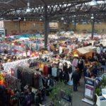 Old Spitalfields Market London Best Shopping Urban Stay