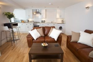 Exeter Serviced Apartments & Short Stay Accommodation | Urban Stay