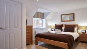 Oxford Serviced Apartments - Urban Stay Corporate Accommodation