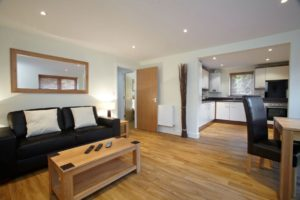 Serviced Apartments Poole - Self-Catering Corporate Accommodation Poole UK - Urban Stay