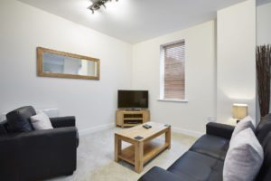 Short Stay Accommodation - Basingstoke Apartments UK | Urban Stay