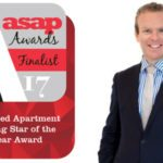 Asap Serviced Apartment Awards 2017 Urban Stay James Swift Shortlisted For Rising Star Award