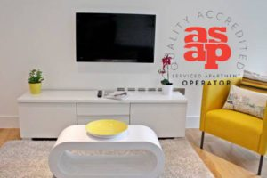 Luxury London Serviced Apartments Corporate Accommodation Notting Hill Urban Stay 3
