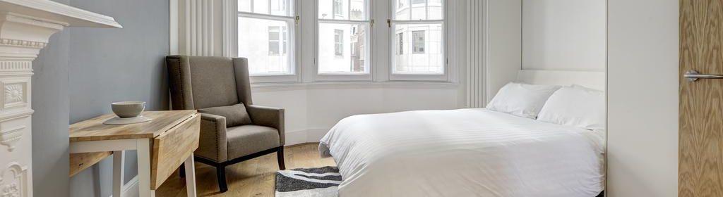 Budget Accommodation London Cannon Street Studio Apartments Urban Stay 2