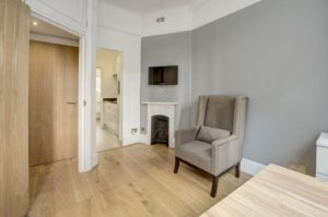 Budget Accommodation London Cannon Street Studio Apartments Urban Stay 4