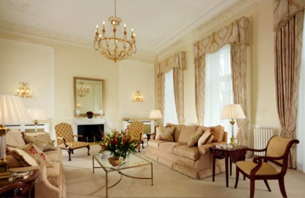 Luxury Serviced Apartments London Hyde Park Short Stay Accommodation Urban Stay