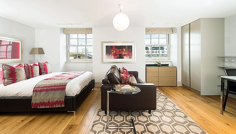 Luxury Serviced Apartments London Marylebone Short Stay Accommodation Urban Stay