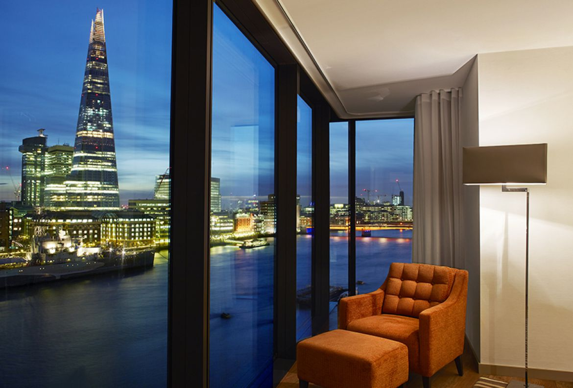 Top 10 Luxury Serviced Apartments London - Book Now ...