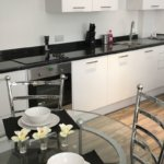 Hatfield Serviced Apartments - Book King George House Holiday Accommodation today! The ideal self-catering accommodation in Hatfield with free Wifi.