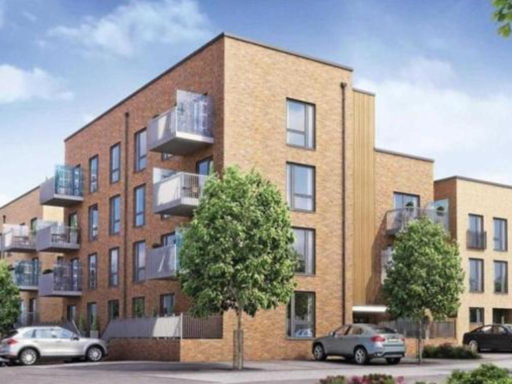 Short Stay Accommodation Milton Keynes Campbell Park Town House