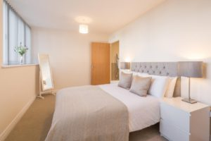 Skyline House Serviced Apartments stevenage  Cheap Short Stay Accommodation Luton Urban Stay 11