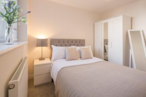Skyline House Serviced Apartments stevenage  Cheap Short Stay Accommodation Luton Urban Stay 15