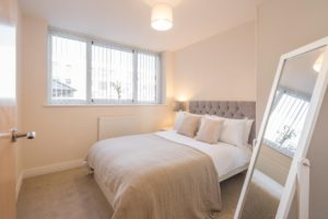 Skyline House Serviced Apartments stevenage  Cheap Short Stay Accommodation Luton Urban Stay 16