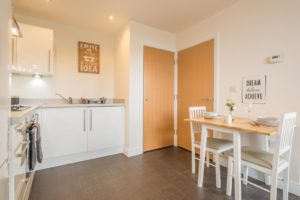 Skyline House Serviced Apartments stevenage  Cheap Short Stay Accommodation Luton Urban Stay 18
