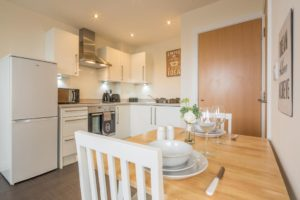 Skyline House Serviced Apartments stevenage  Cheap Short Stay Accommodation Luton Urban Stay 19