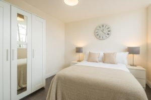 Skyline House Serviced Apartments stevenage  Cheap Short Stay Accommodation Luton Urban Stay 22