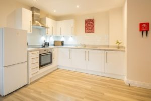 Skyline House Serviced Apartments stevenage  Cheap Short Stay Accommodation Luton Urban Stay 23