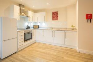 Skyline House Serviced Apartmentsstevenage Cheap Short Stay Accommodation Luton Urban Stay 23