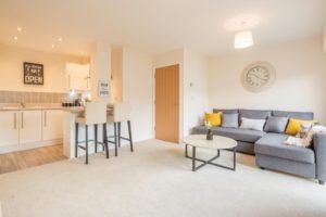Skyline House Serviced Apartmentsstevenage Cheap Short Stay Accommodation Luton Urban Stay 25