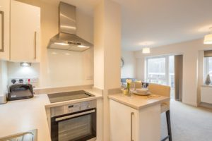 Skyline House Serviced Apartments stevenage  Cheap Short Stay Accommodation Luton Urban Stay 26