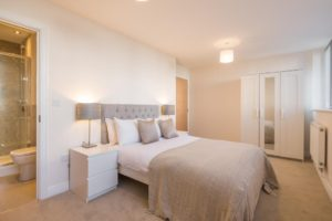 Skyline House Serviced Apartments stevenage  Cheap Short Stay Accommodation Luton Urban Stay