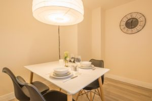 Skyline House Serviced Apartments stevenage  Cheap Short Stay Accommodation Luton Urban Stay 4