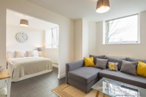 Stevenage Serviced Apartments Cheap Short Stay Accommodation Luton London Urban Stay 2
