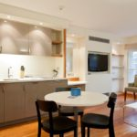 Clerkenwell Serviced Apartments Farringdon Corporate Accommodation Central London Wifi Air Conditioning Urban Stay