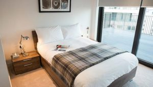 Corporate Accommodation Canary Wharf Masthead House Serviced Apartments London Urban Stay 10