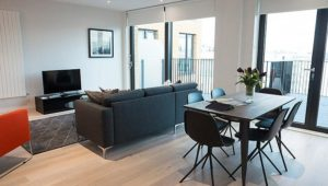 Corporate Accommodation Canary Wharf Masthead House Serviced Apartments London Urban Stay 12