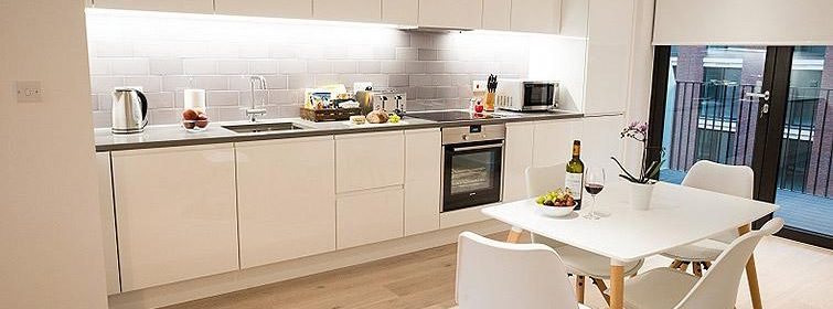 Corporate Accommodation Canary Wharf Masthead House Serviced Apartments London Urban Stay 13