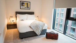 Corporate Accommodation Canary Wharf Masthead House Serviced Apartments London Urban Stay 14