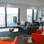 Corporate Accommodation Silvertown Canary Wharf Masthead House Serviced Apartments London Urban Stay