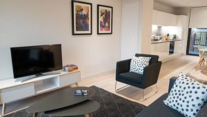 Corporate Accommodation Canary Wharf Masthead House Serviced Apartments London Urban Stay 16