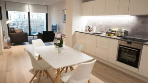 Corporate Accommodation Canary Wharf Masthead House Serviced Apartments London Urban Stay 17