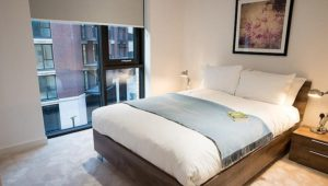Corporate Accommodation Canary Wharf Masthead House Serviced Apartments London Urban Stay 18