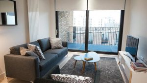 Corporate Accommodation Canary Wharf Masthead House Serviced Apartments London Urban Stay 20